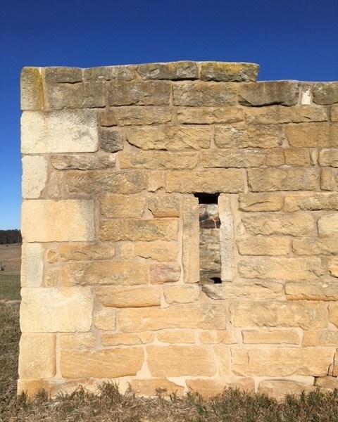 The Vines granary